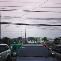Photo taken at Gaisano Grand Tagum by CaeL P. on 2/7/2014