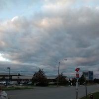 Photo taken at Skymark Hub by Mark C. on 10/9/2014