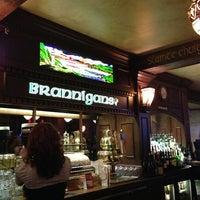 2/9/2013 tarihinde Ligiaziyaretçi tarafından Brannigan's Pub'de çekilen fotoğraf