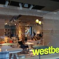 Photo taken at westberlin by Julian S. on 11/2/2012