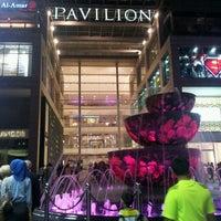 Photo taken at Pavilion Kuala Lumpur by scha a. on 5/4/2013