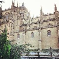 Photo prise au Catedral de Salamanca par Nacho A. le10/14/2012