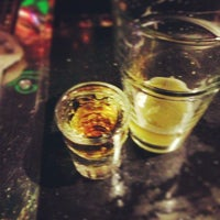 Photo taken at Proof Bar by Daniel R. on 7/4/2013