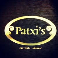 Photo taken at Patxi's Pizza by Mariesa on 12/18/2012