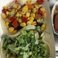 Photo taken at Komodo Food Truck by Ruth N. on 1/23/2014