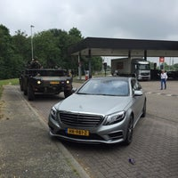 Photo taken at Mercedes-Benz Nederland B.V. by Bram W. on 6/3/2016