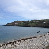 Photo taken at Howth / Binn Éadair by Marnix O. on 5/16/2013