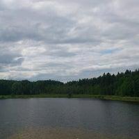 Photo taken at Клубное by Viktor A. on 7/6/2013