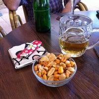 Foto tomada en The New Coffee por Rosita el 10/11/2012