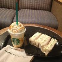1/21/2013 tarihinde Massy loveziyaretçi tarafından Starbucks'de çekilen fotoğraf