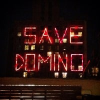 Photo taken at Domino Sugar Factory by Nathan L. on 6/5/2013