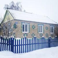 Photo taken at Деревня Ключи by Dmitriy on 2/12/2014