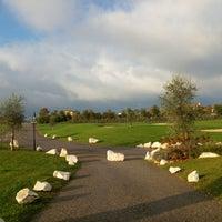 Foto scattata a Chervò Golf San Vigilio da Davide F. il 11/9/2014