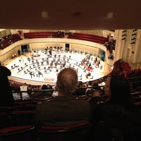 Photo taken at Classical Symphony Orchestra/Protege Philharmonic by Kyle K. on 11/11/2012