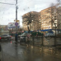 Photo taken at Аллея by 🔅Светлана🔅 on 1/24/2013