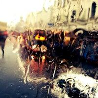 Photo taken at North Street by Slawek V. on 12/14/2012