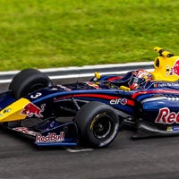 Photo taken at Moscow Raceway by Алексей М. on 6/26/2013