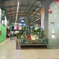 Photo taken at Megapark Barakaldo by Juanjo M. on 9/29/2012