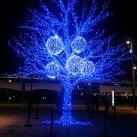 Photo taken at Megapark Barakaldo by Juanjo M. on 12/1/2012