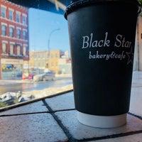 Foto tomada en Black Star Bakery por Chris F. el 1/6/2018
