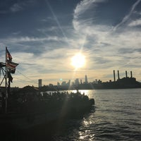 Photo taken at Brooklyn Barge by Chris F. on 10/22/2017