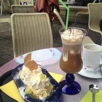 Photo taken at Piccolino Eiscafé by Miä D. on 8/29/2014