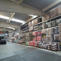 Photo taken at HORNBACH by Miä D. on 8/26/2016