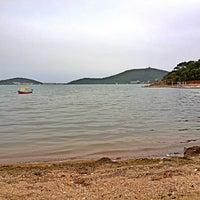 4/10/2013 tarihinde Serkan S.ziyaretçi tarafından Sarımsaklı Plajı'de çekilen fotoğraf