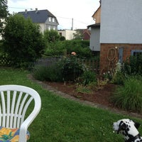 Photo taken at Theo's Gartenparadies by Mike on 6/29/2013