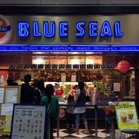 Das Foto wurde bei Blue Seal von 有三 應. am 10/13/2013 aufgenommen