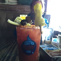 Photo taken at Bay Local Eatery by Kevin C. on 1/29/2016