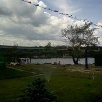 Photo taken at база Оптимист by 450 on 6/13/2014