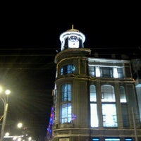 Снимок сделан в Центральный универмаг пользователем 450 9/27/2012