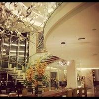 Снимок сделан в JW Marriott Absheron Baku пользователем Andrey 6/14/2013