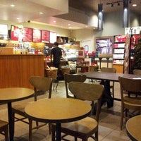 Photo taken at Starbucks by Chuck H. on 12/19/2012