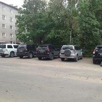 Photo taken at Мемориальный комплекс войнам-интернационалистам by 👑 Евгений М. on 8/31/2013
