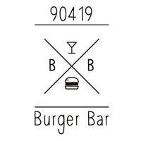 Das Foto wurde bei 90419 Burger Bar von Maren B. am 7/20/2014 aufgenommen