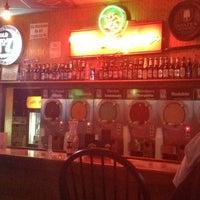 Photo taken at City Tavern by Belem on 12/6/2012