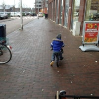 Photo taken at Winkelcentrum Parkwijk by Colette on 12/10/2012