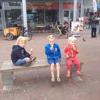 Photo taken at Winkelcentrum Parkwijk by Colette on 6/10/2013