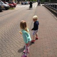 Photo taken at Winkelcentrum Parkwijk by Colette on 6/26/2013