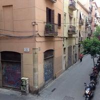 Foto tomada en Gràcia City Hostel por Дюк el 5/18/2014