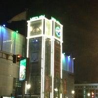 3/1/2013 tarihinde Nurgazy M.ziyaretçi tarafından Керуен / Keruen Mall'de çekilen fotoğraf