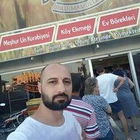 Photo taken at Balıklıova Unlu Mamulleri by Reşat 🙈🙉🙊 A. on 7/4/2016