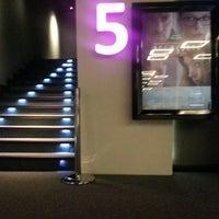 4/27/2013 tarihinde Süreyya Ş.ziyaretçi tarafından Cinemaximum'de çekilen fotoğraf