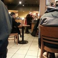 Photo taken at Starbucks by Süreyya Ş. on 12/2/2012