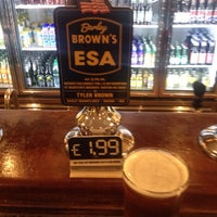 Photo taken at The Liquorice Gardens (Wetherspoon) by Andrew B. on 4/1/2015