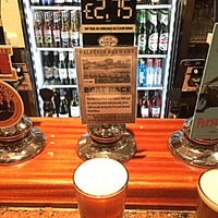 Photo taken at The Babington Arms  (Wetherspoon) by Andrew B. on 1/7/2017