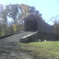 Photo taken at Tyler State Park by Bruce M. on 10/21/2012