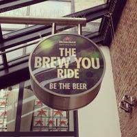 2/26/2013 tarihinde Ricardo A.ziyaretçi tarafından Heineken Experience'de çekilen fotoğraf